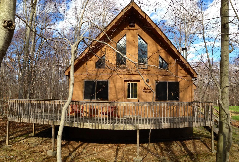 16 Lyman Lane  Gouldsboro Pa 18424 – REDUCED PRICE