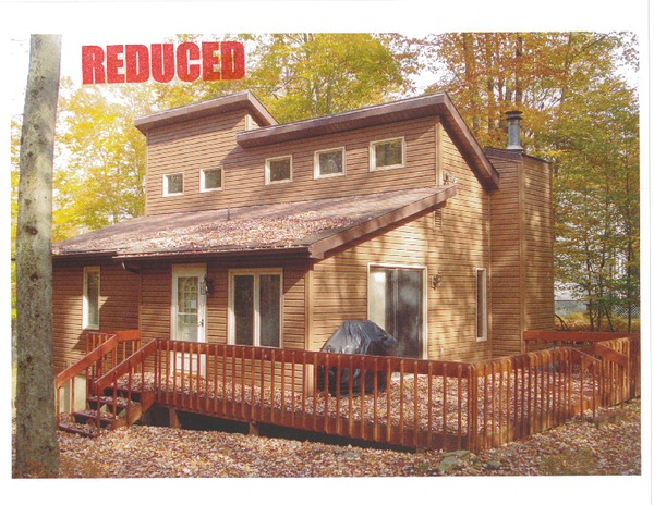 37 Mountainside Dr Gouldsboro Pa 18424 – REDUCED PRICE