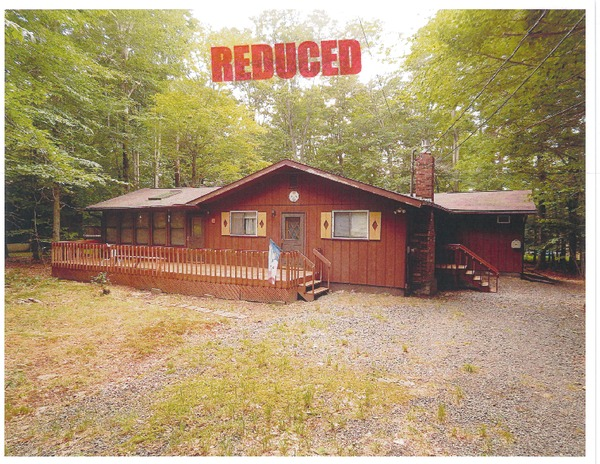 53 Sunset Dr Gouldsboro Pa 18424 – SOLD