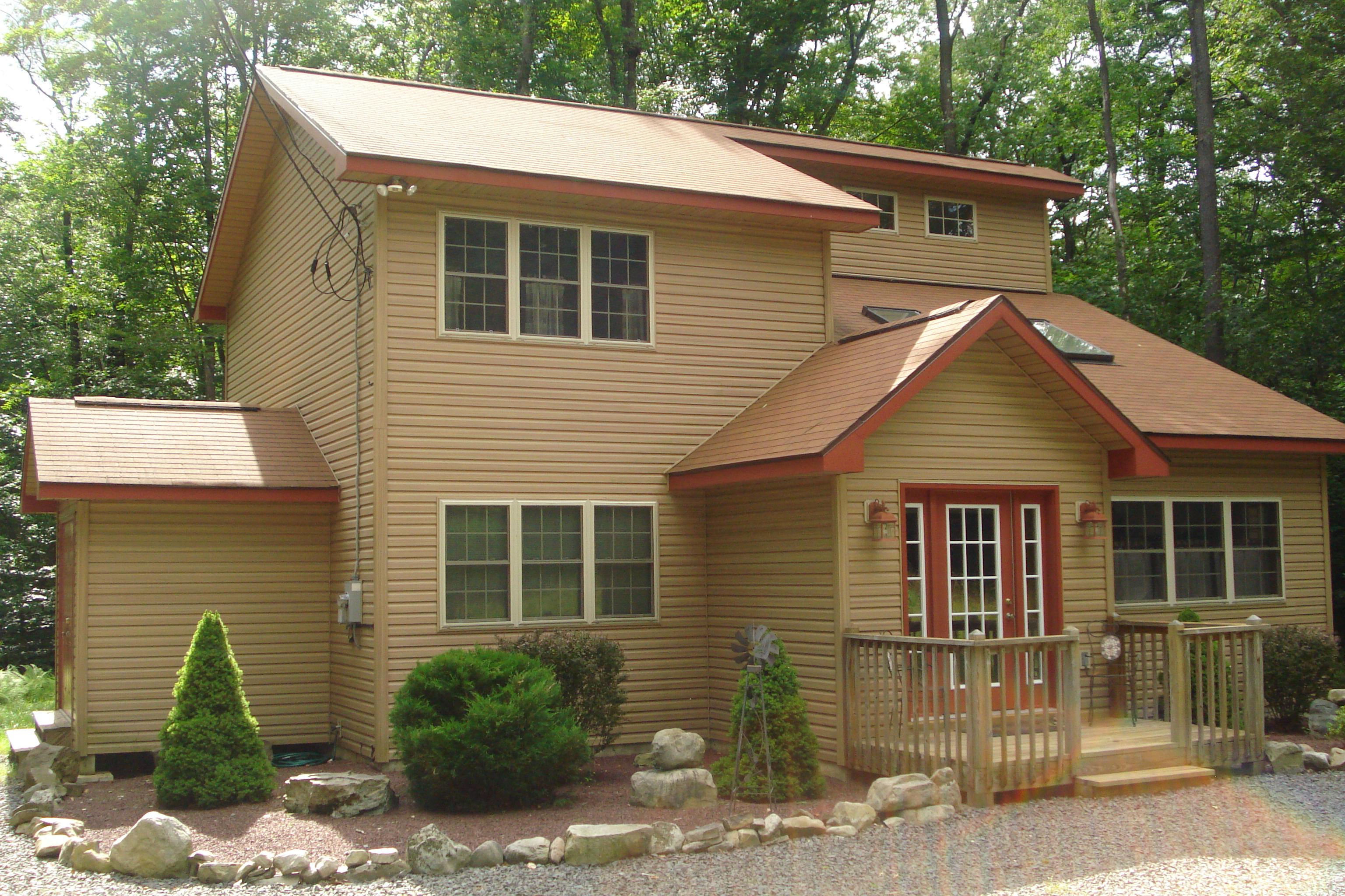 Ar-Tech Model Home