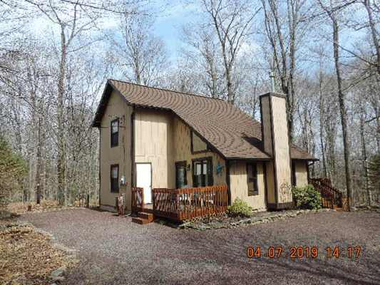 60 Mildred Dr., Gouldsboro, PA 18424