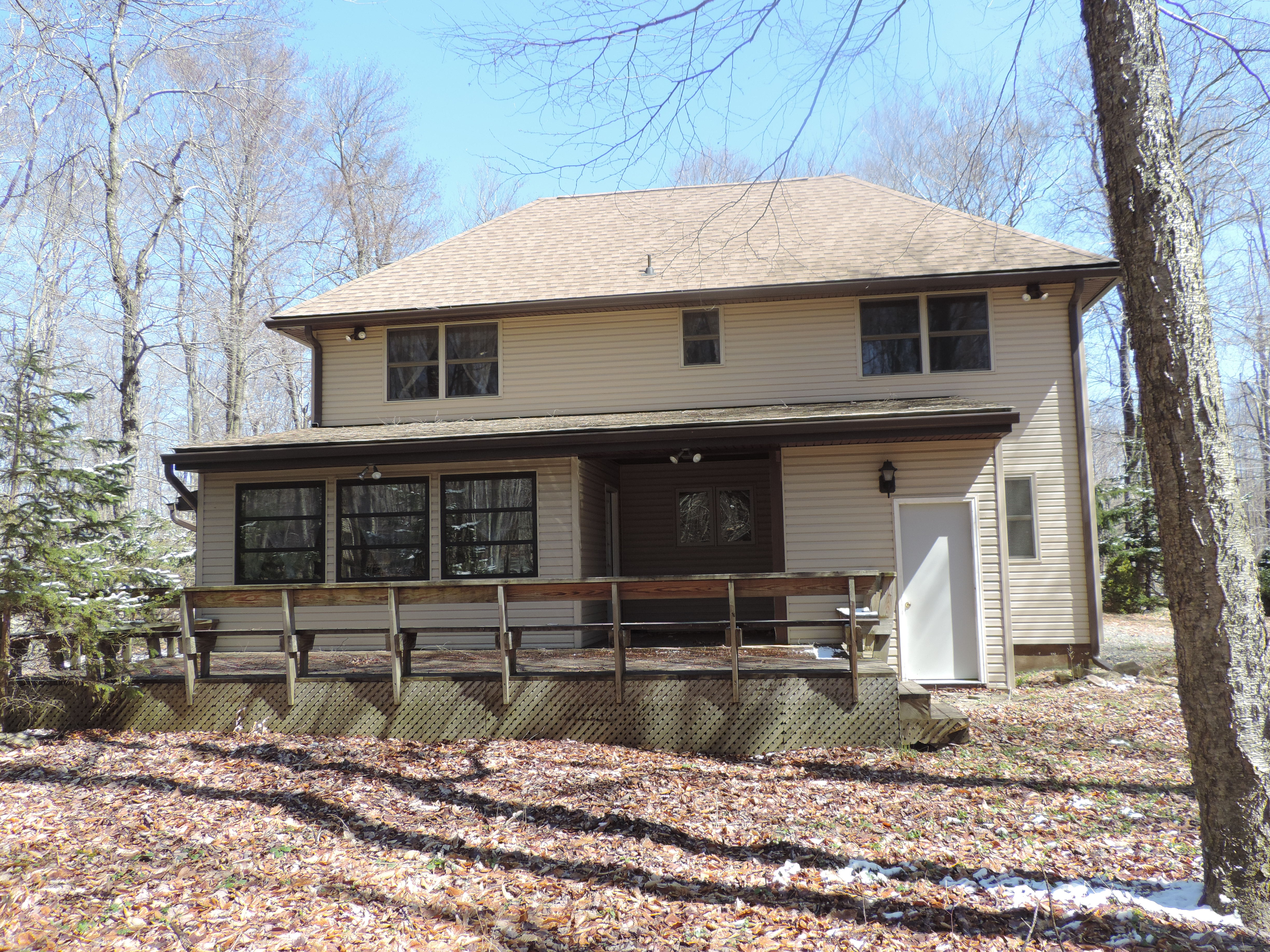 26 State Park Drive Gouldsboro Pa 18424