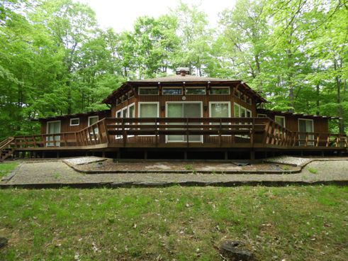 7 Ridge Road Gouldsboro Pa 18424