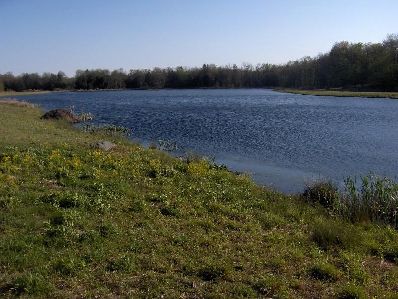 Lot 21 Covington Lakes, Covington Township Pa 18424