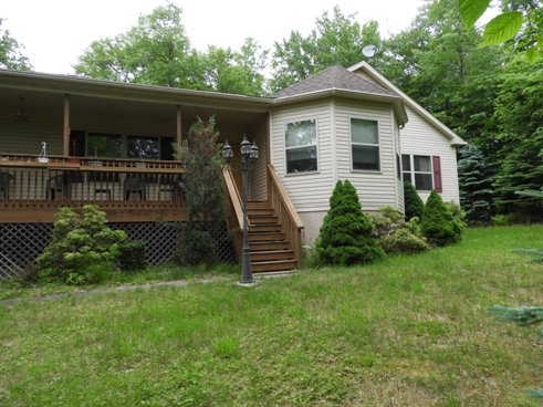 8 Laurel Court Gouldsboro Pa 18424