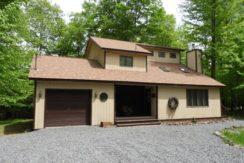 Poconos Real Estate - Homes For Sale - Big Bass Lake Realty