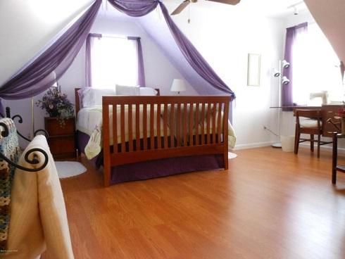 96 E Creek-Master Bedroom